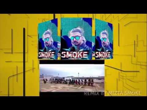 Crazy Rempit Sara G (Remix Version By Mizta Smoke)