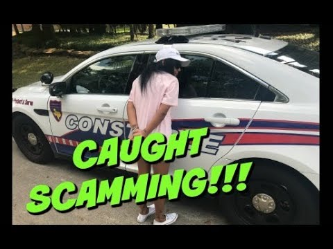 CAUGHT SCAMMING | Coupon Fraud...The Walk of Shame