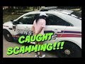 CAUGHT SCAMMING | Coupon Fraud...