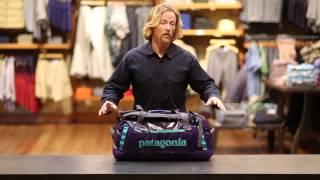 Patagonia Black Hole Duffel 60L Thumbnail