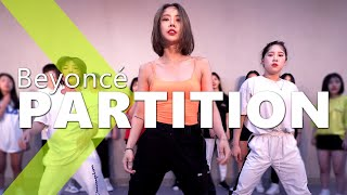 Beyoncé - Partition Dave Aude Extended (ReMiX) / Hazel Choreography.