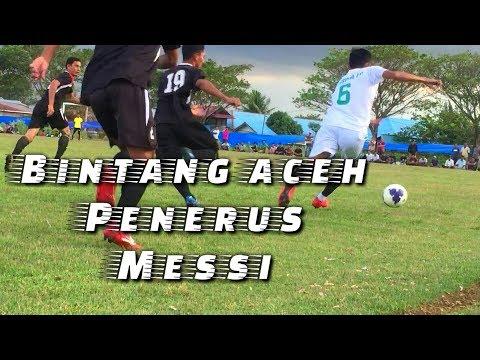 Pemain Berbakat Penerus Messi | Videonya Reza Bucos