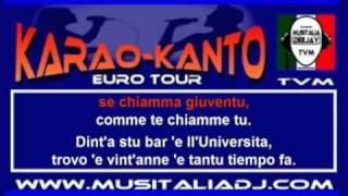Ó Bar E LLuniversitá Versione Di - Gianni Celeste - Karao-Kanto