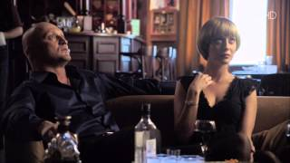 Балабол / Одинокий волк Саня (3 серия) 2013, Иронический детектив, HDTV (1080i)