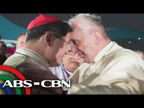 Highlights of Pope Francis' PH visit