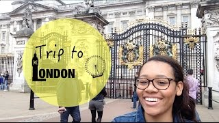 Vlog#3   Vacation Trip to London