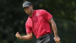 Tiger Woods Net Worth and Lifestyle 2018