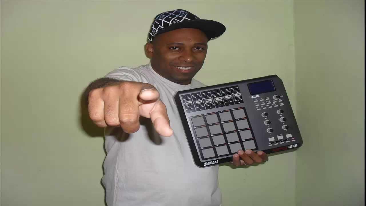 FUNK GOSPEL 2013 (TOCADO POR JESUS) DJ ELIEZE BRANDÃO