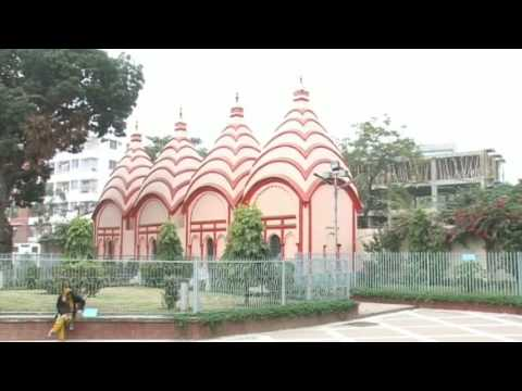 historical place in dhaka