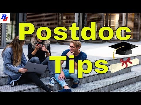 5 Tips About How To Choose Where You Should Apply For Postdoc | Researchersjob