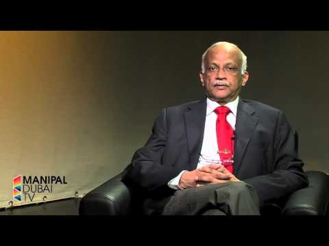 One2One Interview with Dr. Vinod Bhat