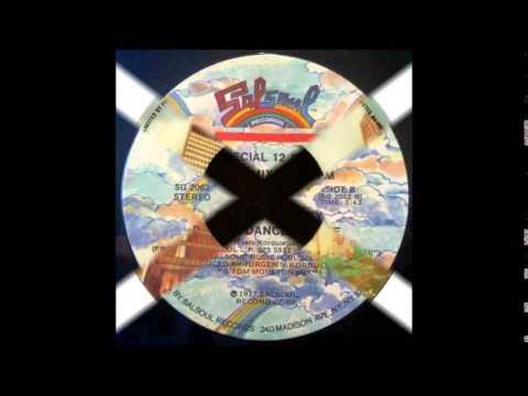 SOUL & BLACK MUSIC 70s - YouTube