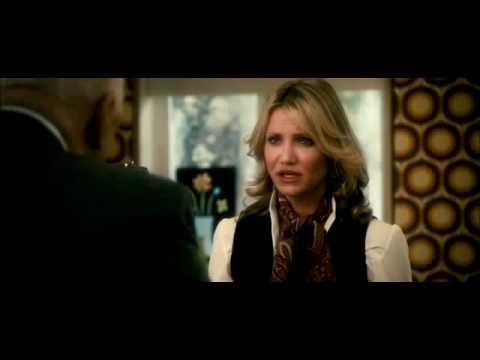 Посылка / The Box (2009) Трейлер/Trailer