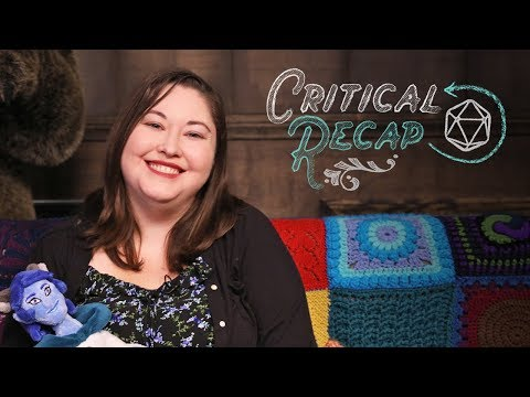 Critical Recap -- Episode 52: Feral Business