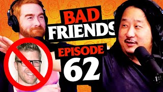 Bobby Fires George | Ep 62 | Bad Friends