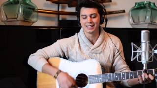 Crawling Back To You - Daughtry - Acoustic Cover by Alberto Bonso