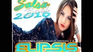 Dj Dany Brito Salsa Baul Elipsis 2016 Vol.1