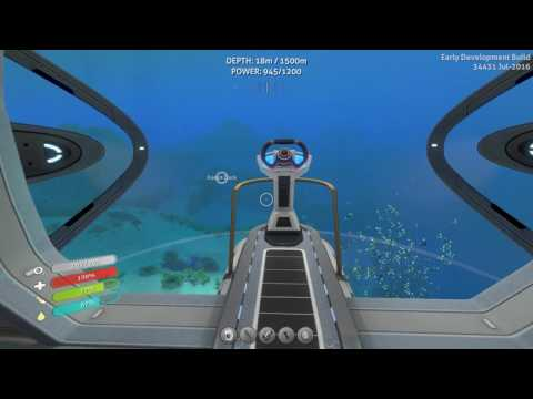 subnautica how to get rocket base
