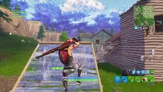 Getting Better & Better (Crazy Snipe) (Fortnite Battle Royal)