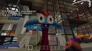 Minecraft Millionare Manisons World: First Look
