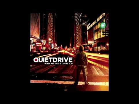 Quietdrive - Time After Time (Cyndi Lauper Cover)