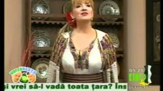 ILEANA CIUCULETE - MAI ILEANA , MAI OLTEANCA (etno tv)