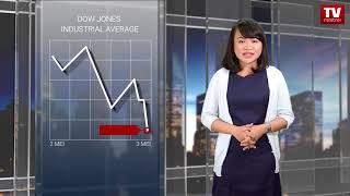 InstaForex tv news: Koreksi USD menjadi jangka pendek  (04.05.2018)