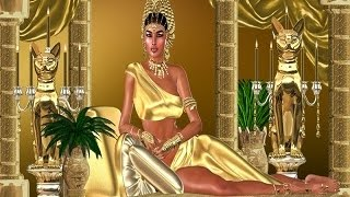 ANCIENT CIVILIZATIONS : Cleopatra and Pharaoahs in Ancient Egypt