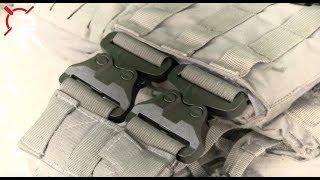Blaze Defense Systems BDS QR Conversion Kit: No Ramble Review
