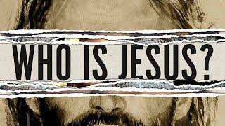 Who Is Jesus? (Part 1)   Pastor Jordan Endrei   4.11.21   11 AM