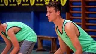 "Macadam Basket Camp - ""Prospects"" 2017"