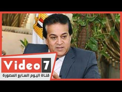 20 ألف إصابة بكورونا.. هل صدقت نبوءة خالد عبد الغفار؟  - نشر قبل 13 ساعة