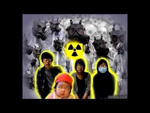 Arctic Ozone Hole & Polar Melt From Fukushima Catastrophe ✑ Yoichi Shimatsu w/Rense 4.21.14