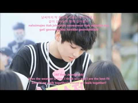 BTS 방탄소년단 - Miss Right Lyrics [HAN+ROM+ENG] [한글로만지영어번역]