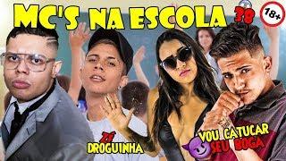 Baixar MC'S NA ESCOLA 38 (MC Digu e MC Keron,MC Livinho,MC Lan e...)