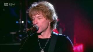 Bon Jovi - That's Alright (Mama) (London 2010)