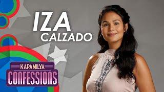 Kapamilya Confessions with Iza Calzado   YouTube Mobile Livestream