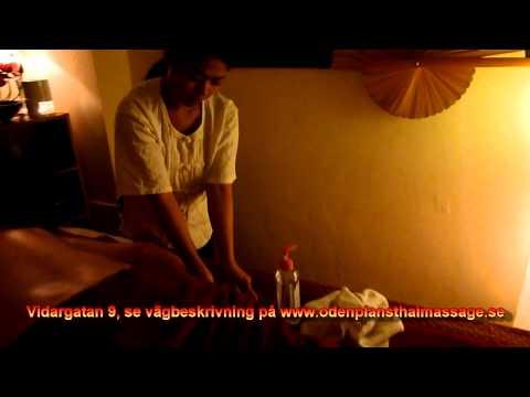 massage märsta thai massage se