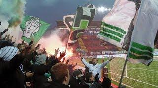 Kennedys sista match (Östersund-Bajen 3-3 2018)