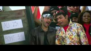 Dhoom uday chopra introduction scene