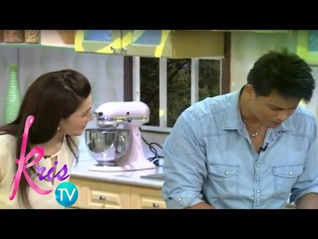 KRIS TV 04.12.13