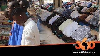 Le360.ma • Reportage Mali: les maliens ont fêté l'Aïd El Fitr