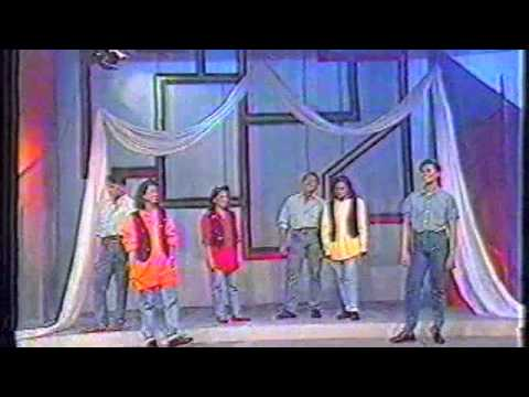 The CompanY debut album TV launch 'Yon Na!/ Everlasting Love (1991)