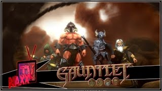 [PC] Gauntlet 2014 [Gameplay]