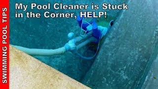 Poseidon Pool Cleaner