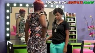 JENIFA'S DIARY SEASON 6 EPISODE - Tonight on Jenifa's Diary (24-08-2016)