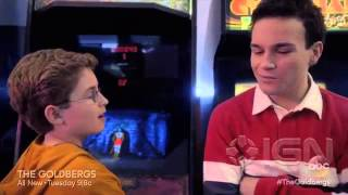 The Goldbergs -  The Joys of Punch-Out!!