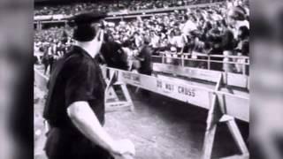 Beatles: Shea Stadium News Film
