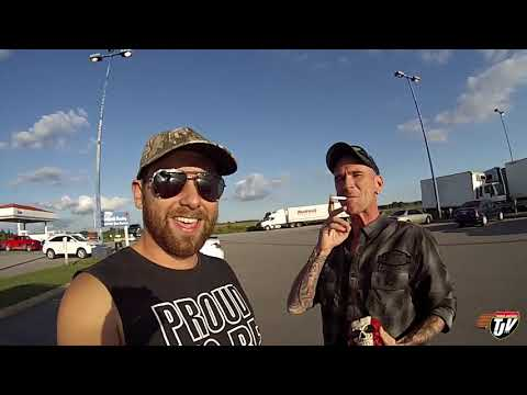 My Trucking Life - THIS IS LOAD ME HOME - #1518