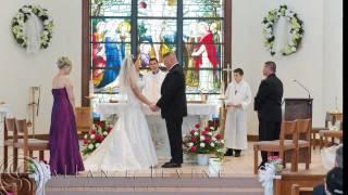 Rosemary & Kevin's Falkirk Estate Wedding - Central Valley, NY